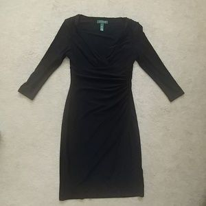 Black Ralph Lauren Dress
